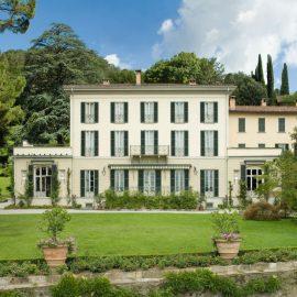 Sommerseminar in der Villa Vigoni